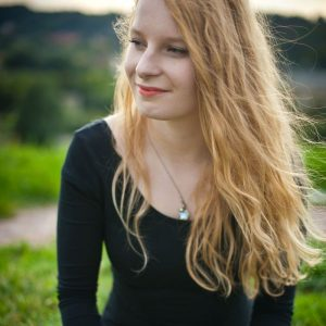 Natalia Brylowska, fot. Renata Dąbrowska
