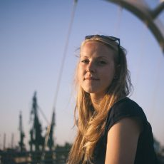 Agnieszka Wojkowska