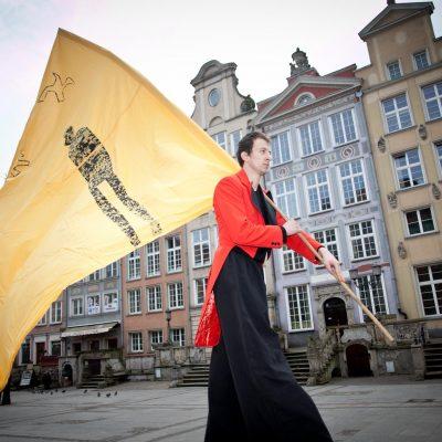 Gdańsk miastem poezji. Międzynarodowy Festiwal Literatury Europejski Poeta Wolności, 17 – 19 marca