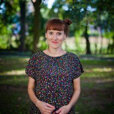 Natalia Cyrzan