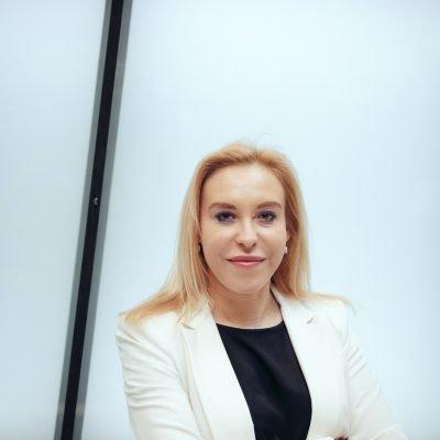 Katarzyna Buczek - producent projektów