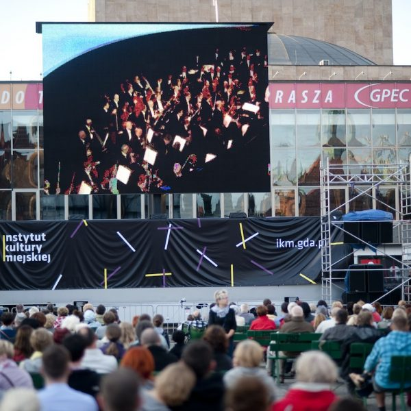 """""""Don Giovanni"""" na Targu Węglowym!"""