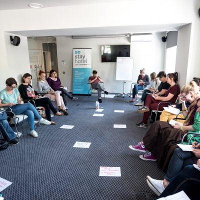 Jak pracować metodologią Dragon Dreaming? | Akademia Aktywnej Społeczności