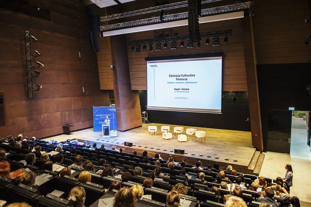 II Metropolitalne Forum Kultury