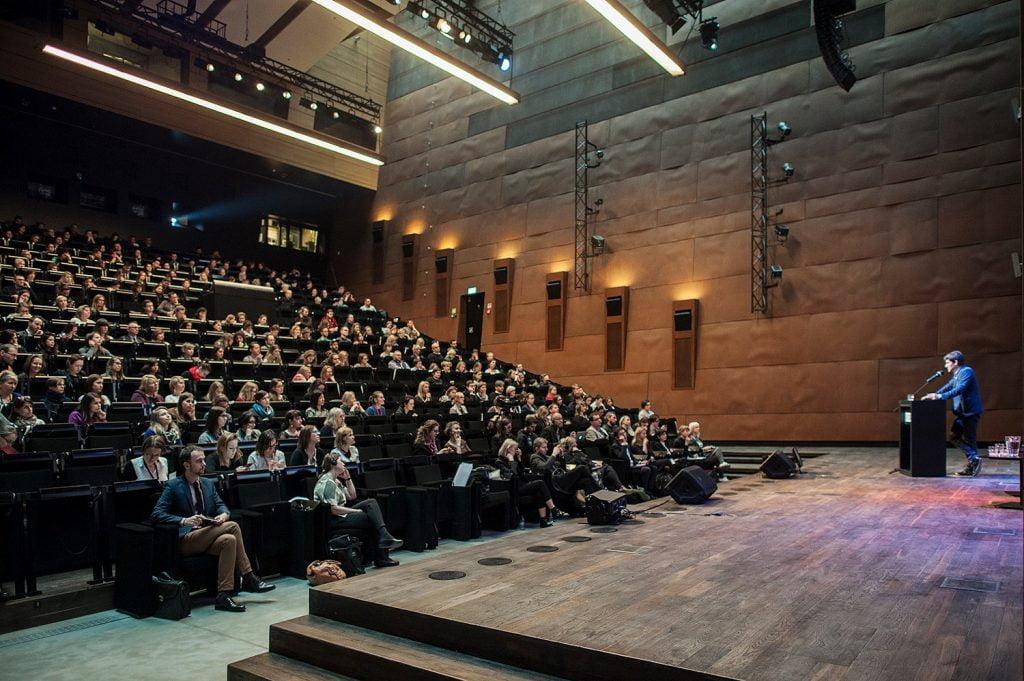 II Konferencja Marketing w Kulturze