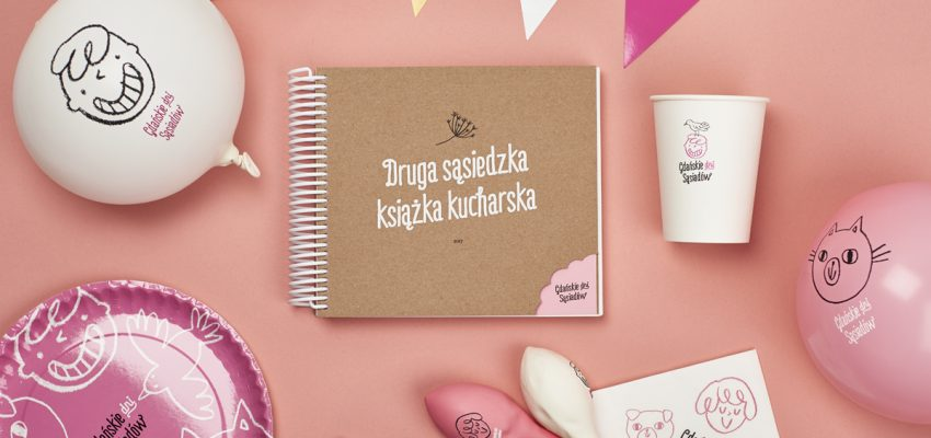 Pakiet Startowy Gdańskich Dni Sąsiadów