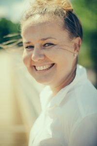 Katarzyna Bierut, fot. Renata Dąbrowska