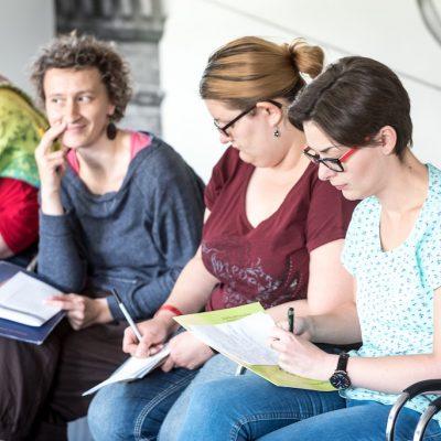 Warsztaty: RODO w działalności społecznej | Akademia Active Citizens (zajęcia odwołane)