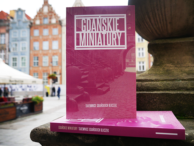 Gdańskie Miniatury publikacja