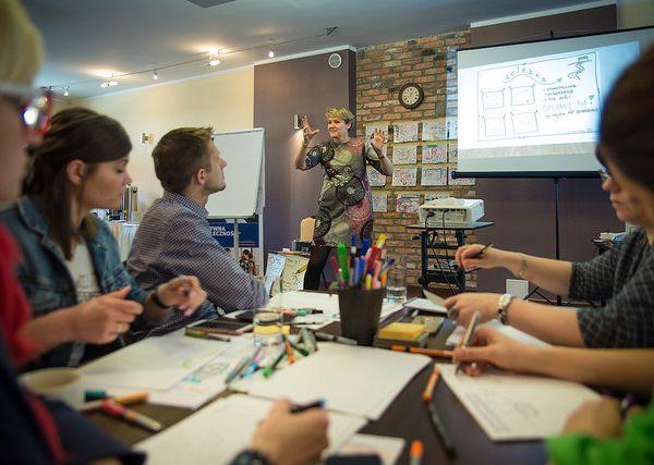 Fundraising inny niż granty – szkolenie | ACTIVE CITIZENS