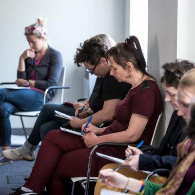 Warsztaty: Podstawy księgowości i finansów dla NGO | Akademia Active Citizens