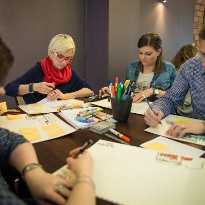 Trening umiejętności psychospołecznych | Akademia Aktywnej Społeczności