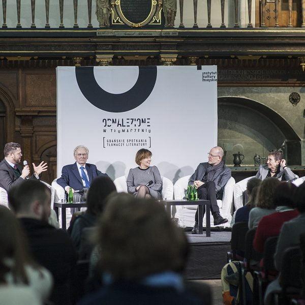 We know the nominees for the Tadeusz Boy-Żeleński Translation Award of the Mayor of Gdańsk