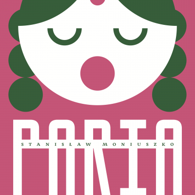 Liberated Opera on the stoops of Główne Miasto and Paria on Targ Węglowy