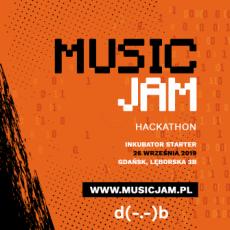 MusicJam | Pierwszy muzyczny hackaton!