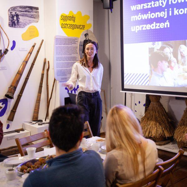 """Działasz lokalnie na polu edukacji i kultury? Weź udział w konkursie """"Bardzo Młoda Kultura 2020 – Pomorskie"""" i zdobądź fundusze na swój projekt"""