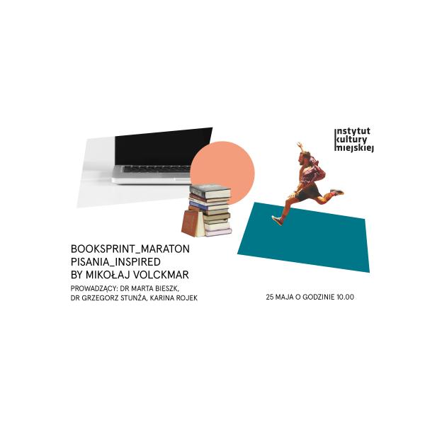 Bieg po książkę i własny krój pisma. Rozwijaj swoje pasje online