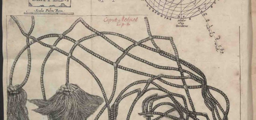Was Nathaniel Gerlach a Gdansk Indiana Jones of the 18th century?