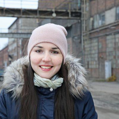 Rosyjsko- i ukraińskojęzyczne filmy opowiadające o Stoczni Gdańskiej Szlakami Kobiet