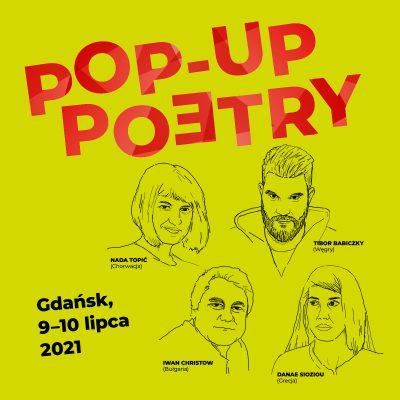 Pop-Up Poetry