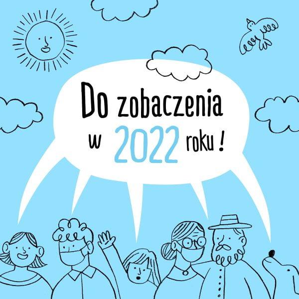 Bez Gdańskich Dni Sąsiadów w 2021