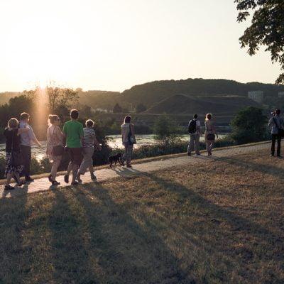 Екскурсії з місцевою гідессою по Нижньому Місту українською мовою