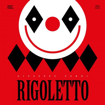 """""""Opera w mieście"""" RIGOLETTO – recital i projekcja na wielkim ekranie"""