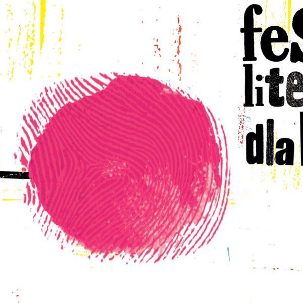 Palce lizać! – to hasło programowe tegorocznej 8 już edycji Festiwalu Literatury dla Dzieci.